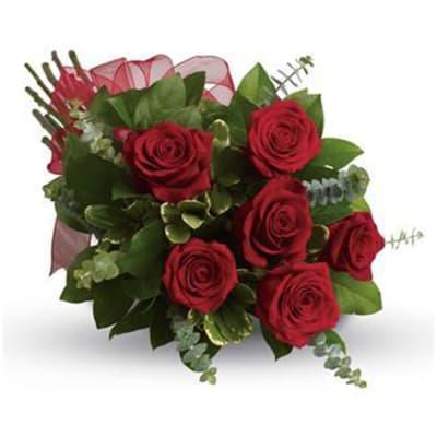 Fall In Love - Flower Bouquet