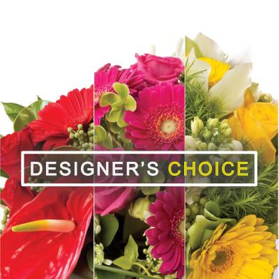 Florists Choice Arrangement