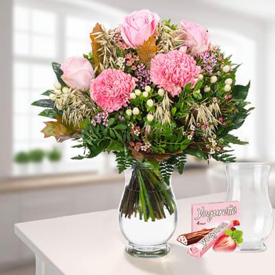 Flower Bouquet Sensation
