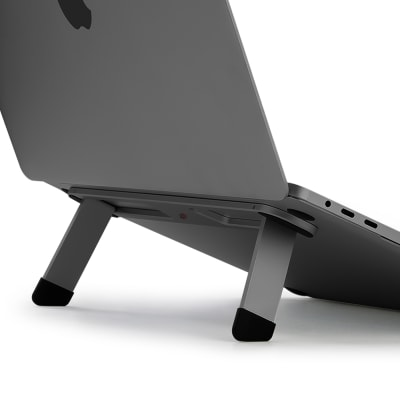 Folding Laptop Stand - Customized With Logo