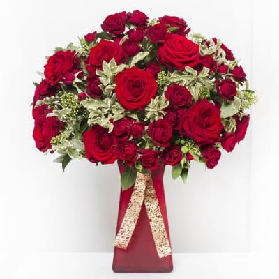 For the Loving Heart