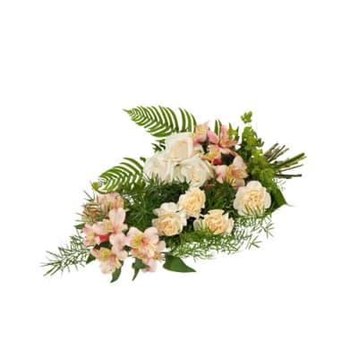 Funeral Bouquet, Omtanke