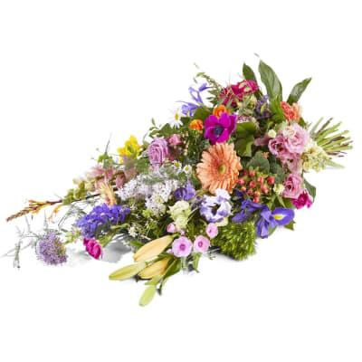 Funeral: Precious; Funeral Bouquet