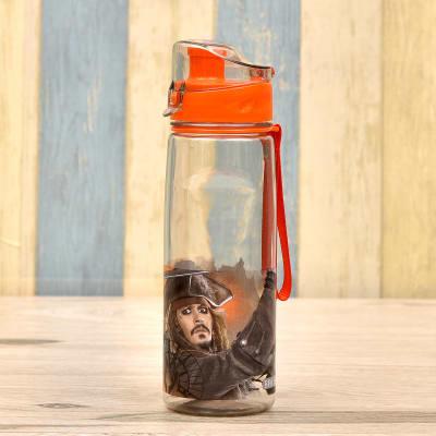 Gluman Pirates of Caribbean Water Bottle