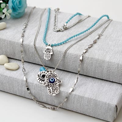 Gorgeous Fashion Necklace
