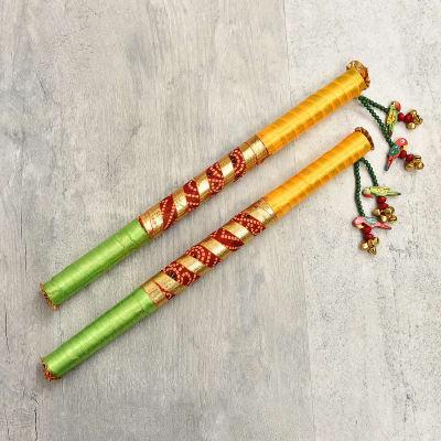 Gotawork Dandiya Sticks