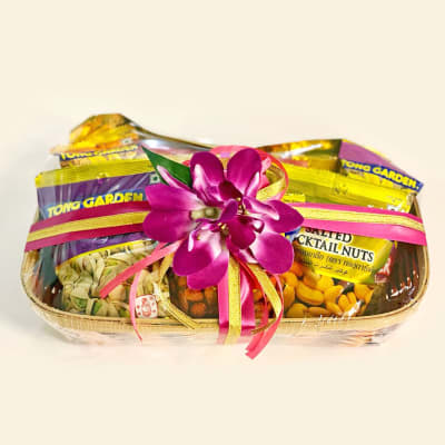 Gourmet Gift Hamper