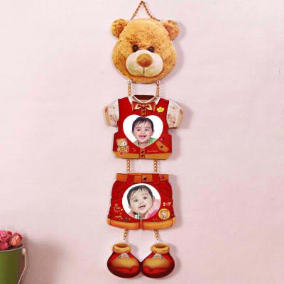Christmas Photo Frames | Merry Christmas Photo Frames Online India ...