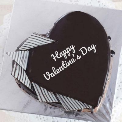 Valentine Cakes Online Send Valentines Day Cake India Fast