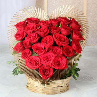 Roses Online Send Roses Rose Bouquet Delivery India