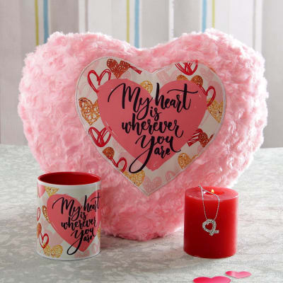 Birthday Gifts For Romantic Wife Buy Birthday Gift For Romantic