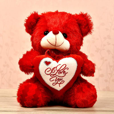 Teddy Bear from Rs 250/- | Teddy Bear Gift for Girlfriend Online