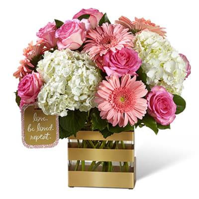 HMA - The FTD® Love Bouquet by Hallmark