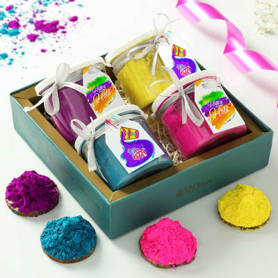 Holi Colors Hamper