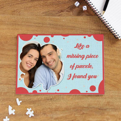 Personalized Puzzles Online - Photo Puzzles, Custom Puzzles from ...