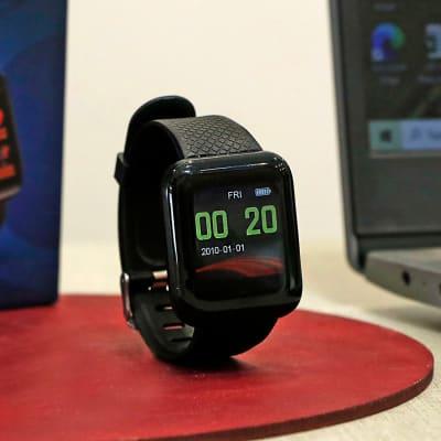 Intelliarc Multi Function Smart Bracelet