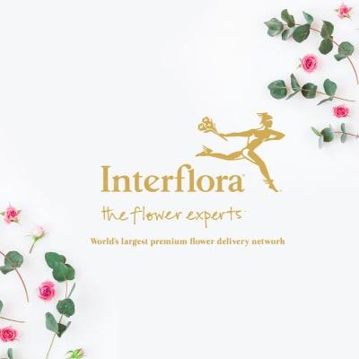 Interflora.in E-Gift Card