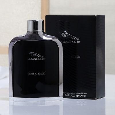 967ebb6b1e Jaguar Classic Black Perfume for Men  Gift Send Fashion and Lifestyle Gifts  Online(M11020910)