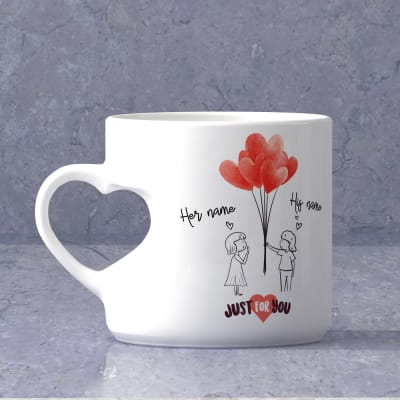 Romantic Gifts Ideas for Husband Online