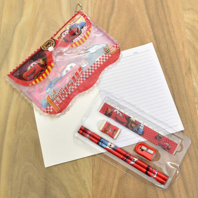 Kids Special 5 Pc. Stationery Pouch
