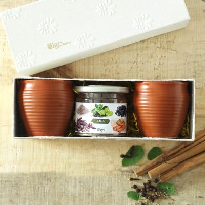 Kulad & Kada in Gift Box