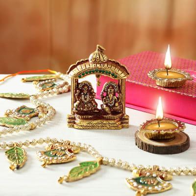 Gift Ganesh Idols Online Usa Religious Gifts For Diwali