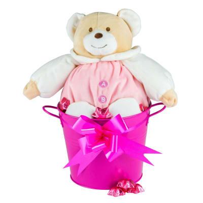 Love N Cuddles - Baby Hamper