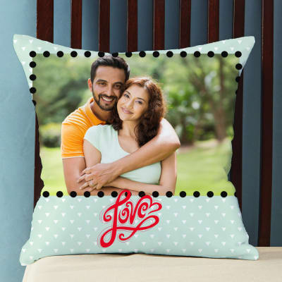 Customized Pillow Gift Led Cushions
