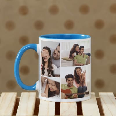 Making Memories Personalized Mug