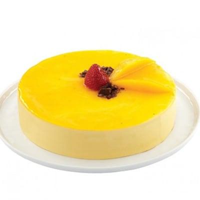 Midnight Mango Cake (850g)