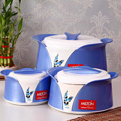 Milton Insulated Casserole Set
