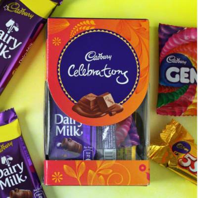 Mini Celebration Pack