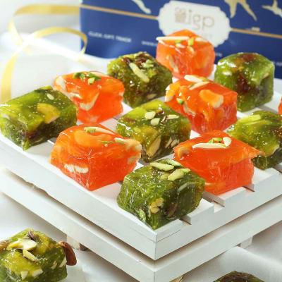 Mix Badami Halwa in Gift Box (400 gm)