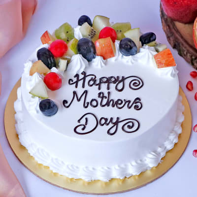 Mix Fruit Cake for Mother's Day (Half Kg)