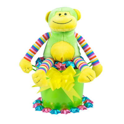 Monkey Mania - Baby Hamper