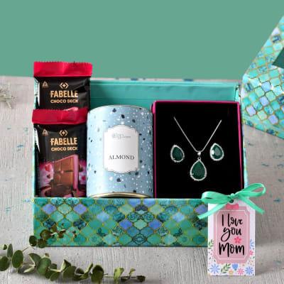 Mother's Day Hamper in Gift Box