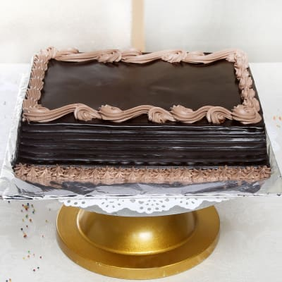 Mouth Watering Chocolate Cake 1 Kg