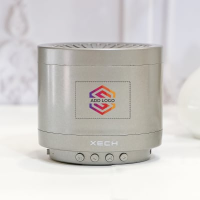 Multifunctional Desk Device - Customized with Logo
