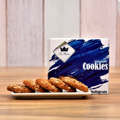 Multigrain Cookies Pack