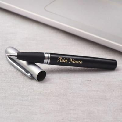 Mykel Personalized Roller Ball Pen