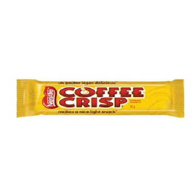 Nestle Coffee Crisp Bar