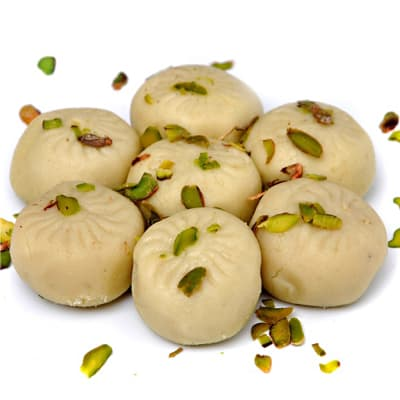 Pack of Delicious Barfi