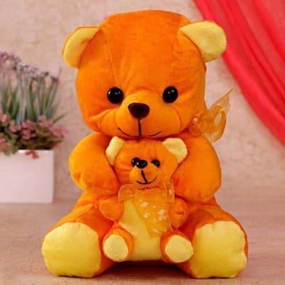 13fd98a1d6 Teddy Bears: Buy, Send Valentines Teddy Bear Online for Kids ...