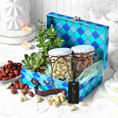 Pandora Box Diwali Hamper - Customized with Logo