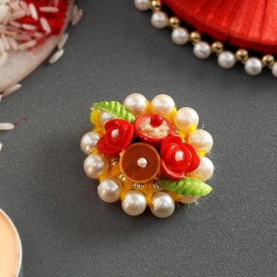 Pearl Studded Tikka