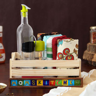 Perfect kitchen hamper for your mom gift send home and for My perfect kitchen products