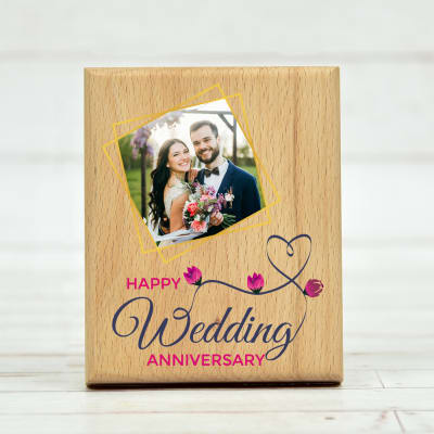 Anniversary Gifts for Husband | Wedding