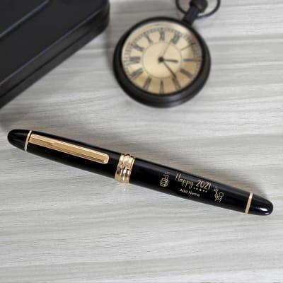 Personalized Pierre Cardin Pen in Gift Box