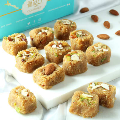 Premium Badam Pinni (500 gm)
