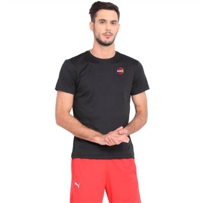 Puma Men's Round Neck Tshirt
